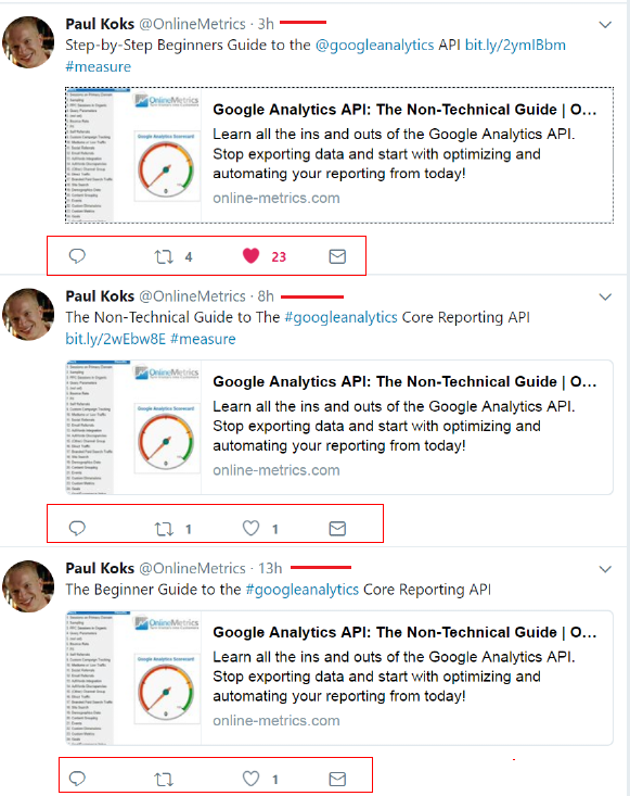paul koks webanalytics expert tweet