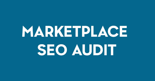 wedding marketplace seo audit
