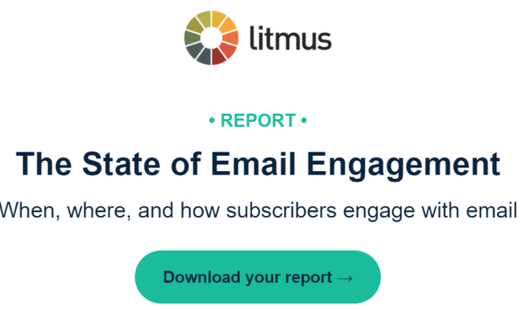 litmus survey